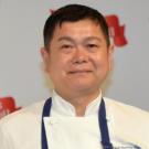 神戸勝彦『料理の鉄人』イタリアンの鉄人自店厨房で事故死嫁や子どもは?